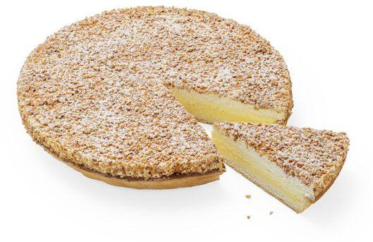 vanille-slagroomvlaai 10 p. - 6355550 - HEMA