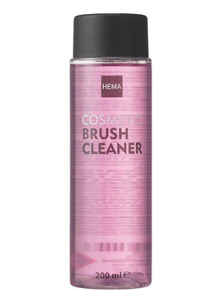 brush cleaner 200 ml - 11243071 - HEMA