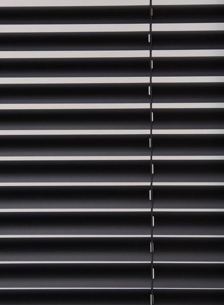 jaloezie aluminium mat 50 mm - 7420051 - HEMA