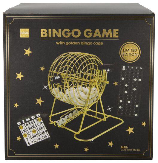 bingo spel 20 cm hoog - 61140192 - HEMA