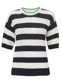 Streepjes Trui.Sweaters Vesten En Truien Voor Dames Hema
