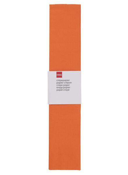 crêpepapier 50 x 250 cm - 15940108 - HEMA