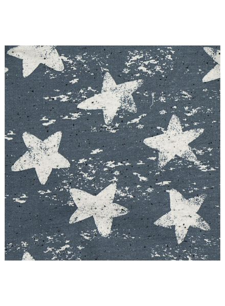 babysweater blauw blauw - 1000014264 - HEMA