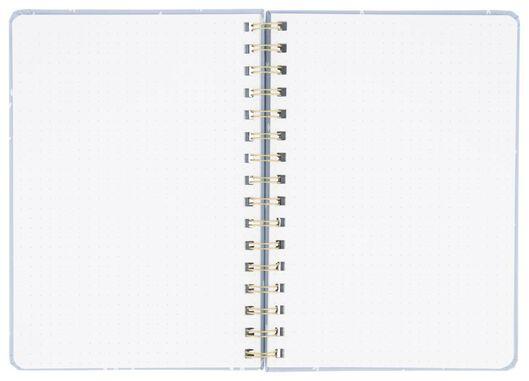 bullet journal A5 - 14502152 - HEMA