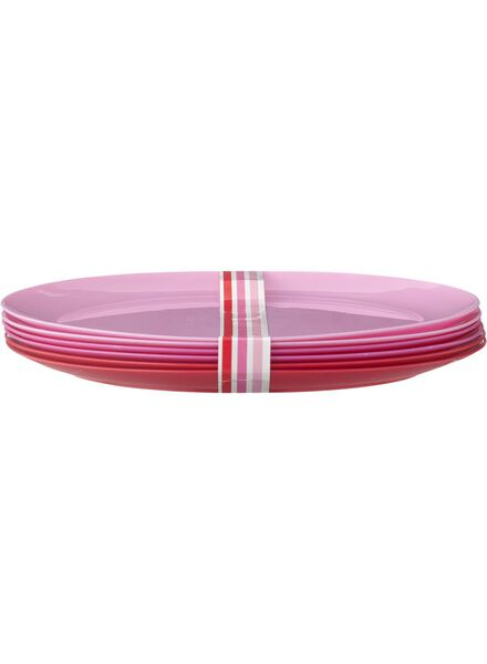 6-pak borden - 80601254 - HEMA
