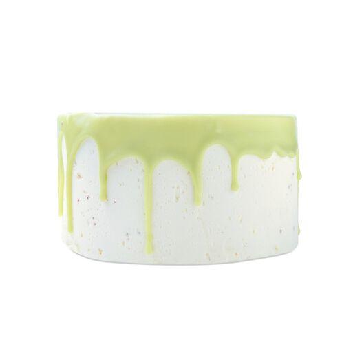 dripcake red velvet groen 8 p. - 6330046 - HEMA
