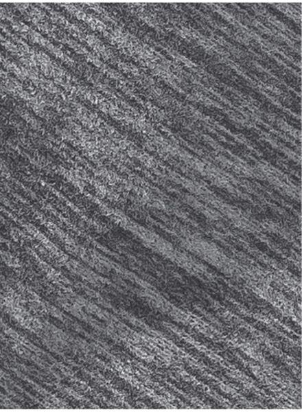 herenbadjas donkergrijs donkergrijs - 1000008720 - HEMA