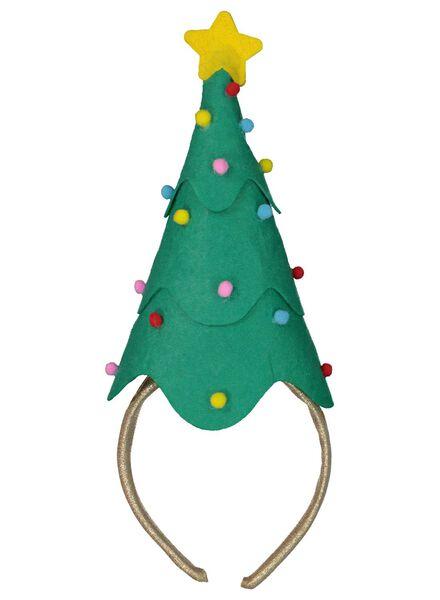 tiara kerstboom - 25200136 - HEMA