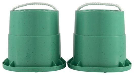 loopklossen bioplastic - 15810017 - HEMA