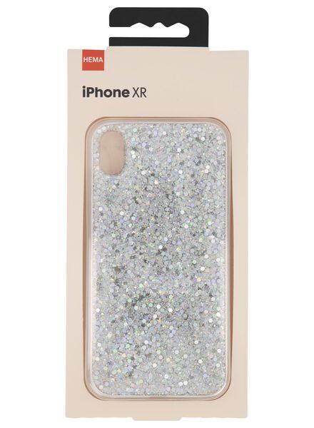 softcase iPhone XR - 39677738 - HEMA