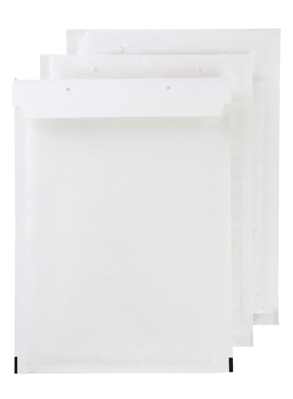 HEMA Luchtkussenenveloppen (wit)