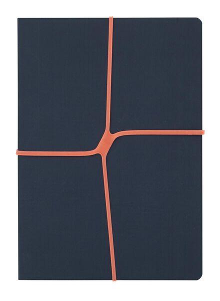 notitieboek A5 - 14100525 - HEMA