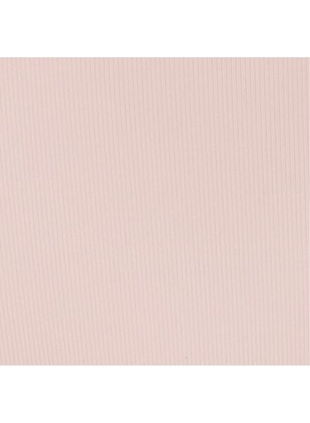 dameshipster roze L - 19630258 - HEMA