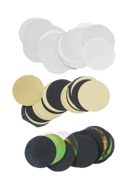 confetti - 14700050 - HEMA
