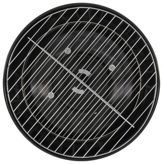 kogel barbecue Ø36x46 - 41820368 - HEMA