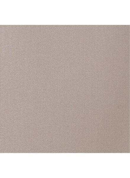 figuurcorrigerende boxer beige XL - 21510043 - HEMA