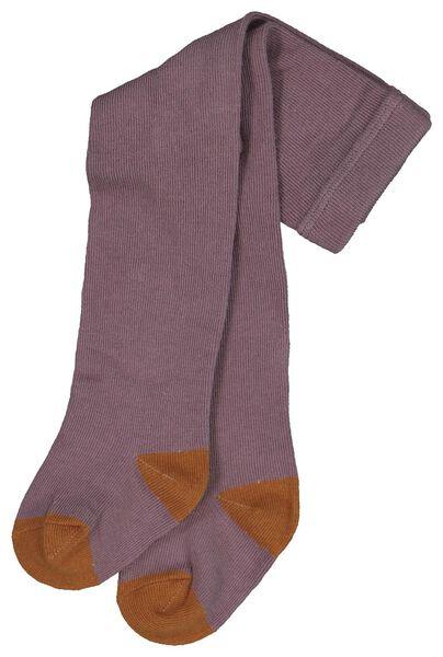2-pak babymaillots paars paars - 1000020169 - HEMA