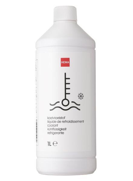 koelvloeistof 1 liter - 41750020 - HEMA