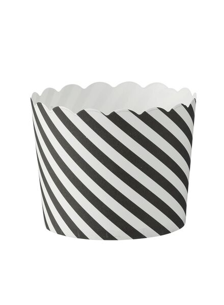 25-pak muffin cups - 80810227 - HEMA