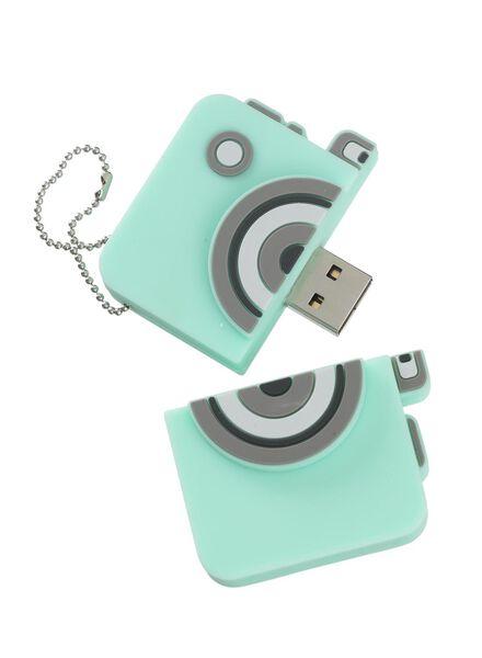 USB-stick 8GB camera - 39570021 - HEMA