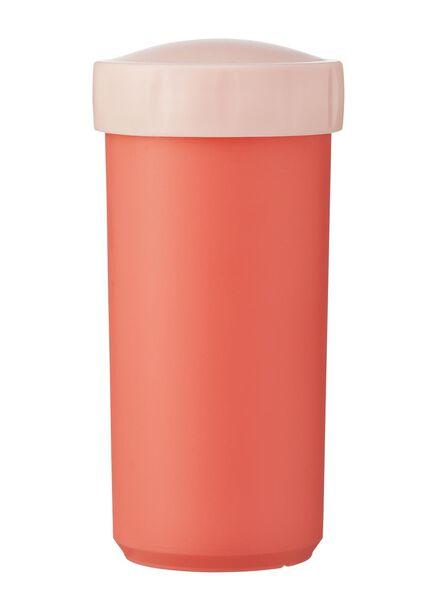 drinkbeker roze - 80630167 - HEMA