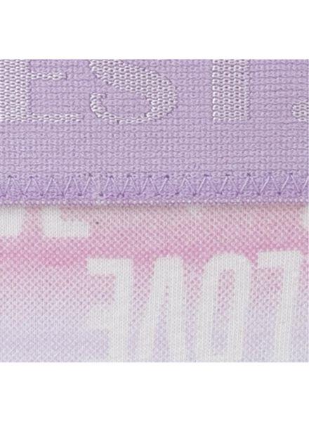 damesslip lila lila - 1000008524 - HEMA
