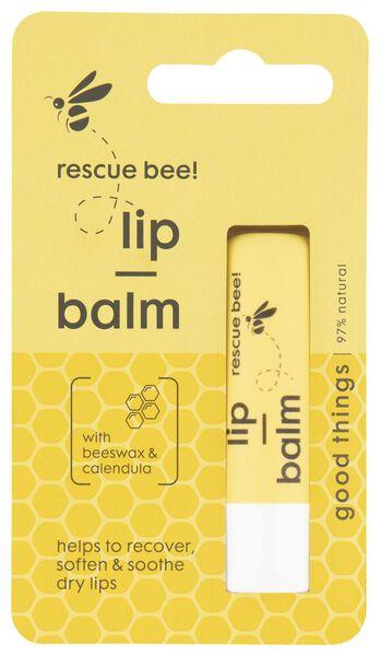 lippenbalsem met bijenwas & calendula - 17890036 - HEMA