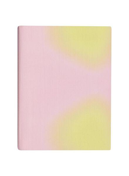 rekbare boekenkaften - 3 stuks - 14501510 - HEMA