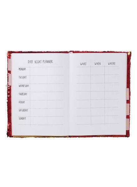 liefdesboek - 60700411 - HEMA