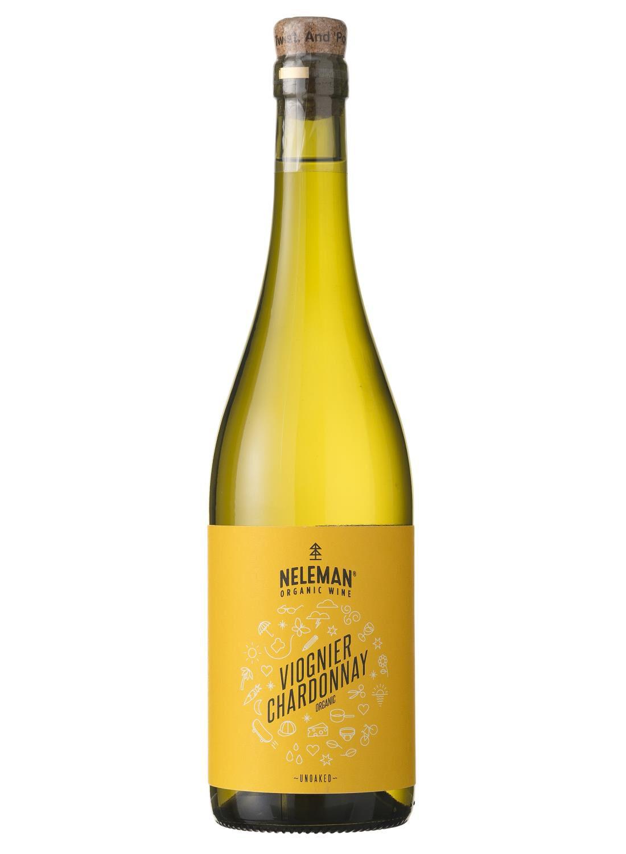 Neleman Neleman Viognier Chardonnay Biologisch - 0,75 L