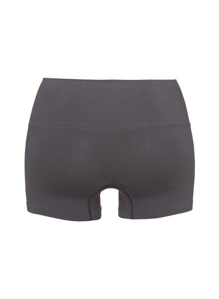 2-pak corrigerende dames boxers grijs grijs - 1000002384 - HEMA