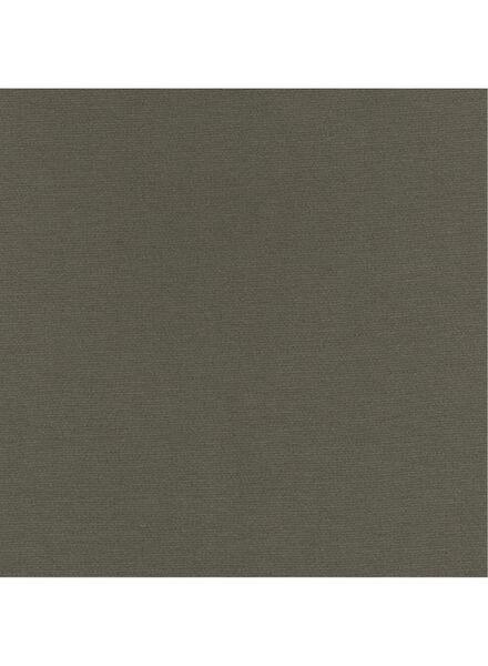 damesjurk olijf olijf - 1000010923 - HEMA