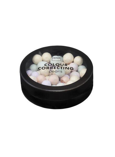 kleurcorrigerende parels - 11297025 - HEMA