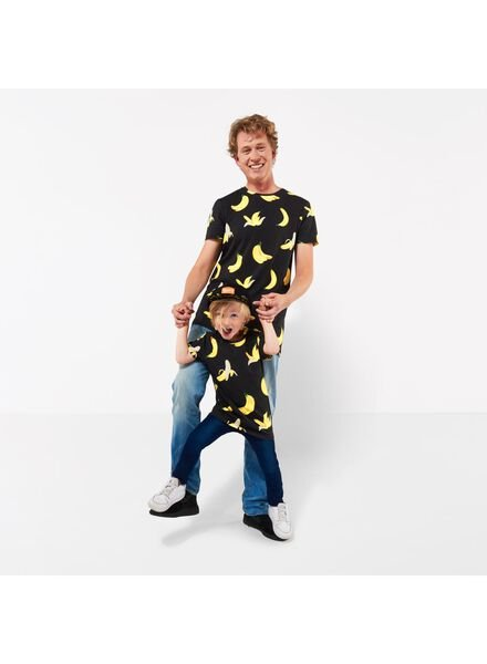 kinder jumpsuit - Bananas&Bananas multi2 multi2 - 1000016523 - HEMA
