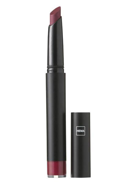 long lasting lipstick - 11230712 - HEMA