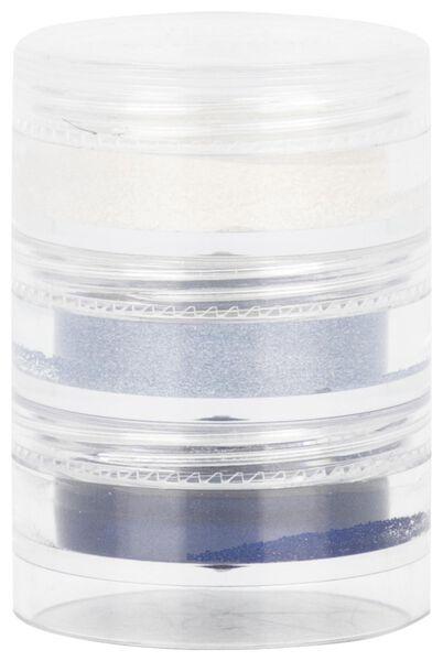 eye cream stacker blauw - 11210046 - HEMA