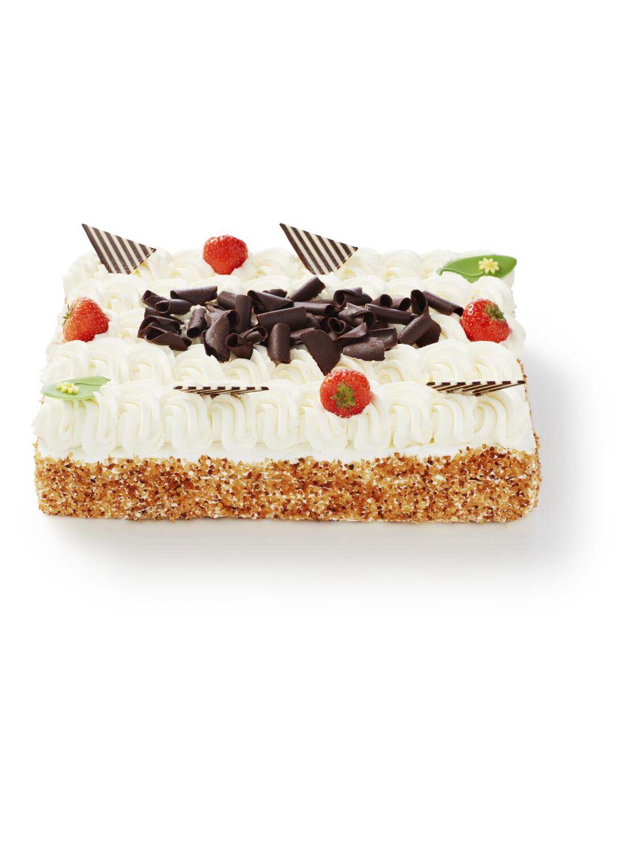 hema taart 30 personen slagroomtaart XL 15 p.   HEMA hema taart 30 personen