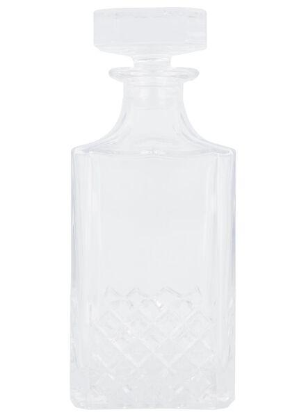 whiskeykaraf 0.75L - 60000079 - HEMA
