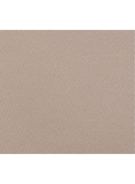 corrigerende damesstring beige beige - 1000009175 - HEMA