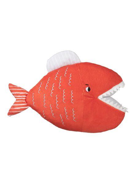 knuffel piranha - 15190205 - HEMA