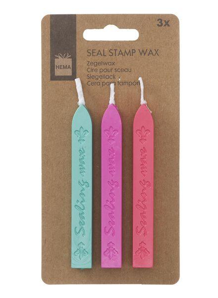 3-pak wax set - 60710026 - HEMA