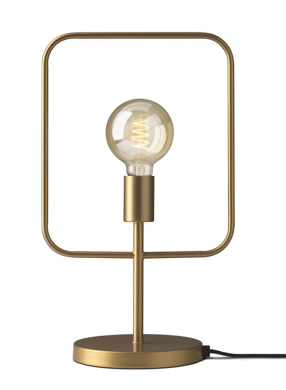 HEMA Tafellamp Goud