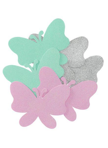 xl foam stickers - 15960017 - HEMA