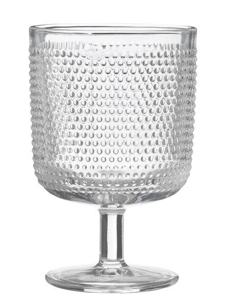 wijnglas 25 cl - 9402011 - HEMA