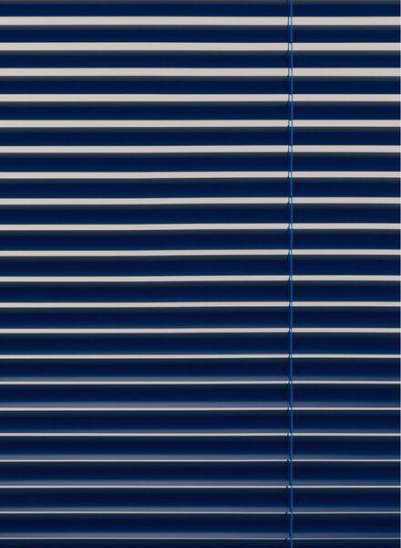 jaloezie aluminium zijdeglans 25 mm - 7420034 - HEMA