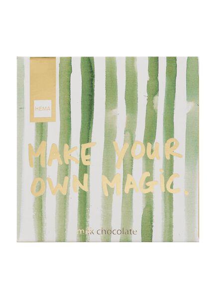 melkchocoladereep - 60900137 - HEMA