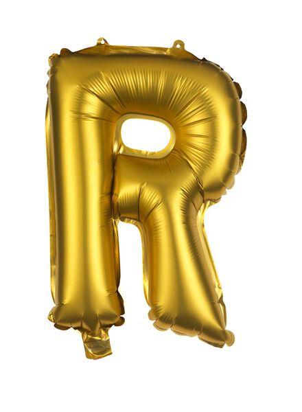 foil ballon R - 60810164 - HEMA