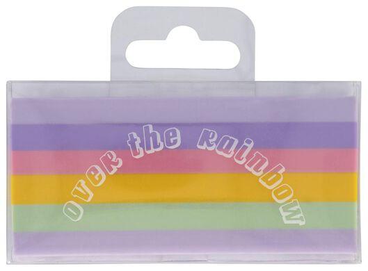 gum XL regenboog - 14590399 - HEMA