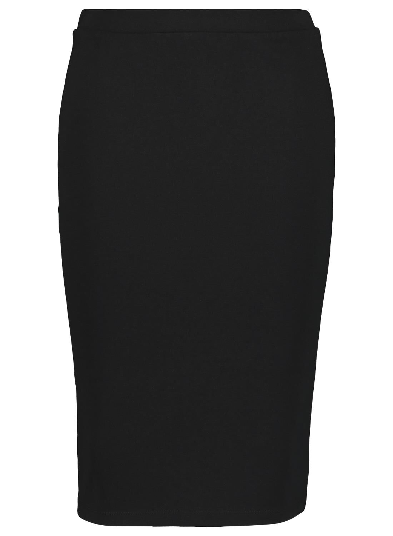 HEMA Damesrok Zwart (zwart)