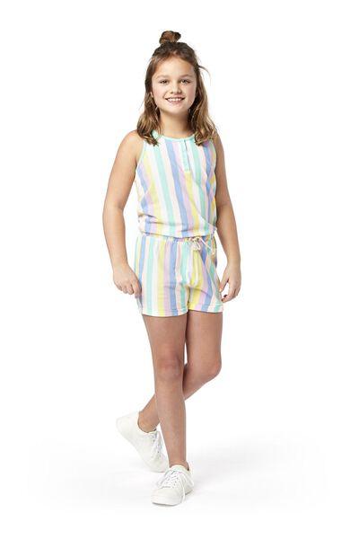 kinder jumpsuit multi3 multi3 - 1000019099 - HEMA